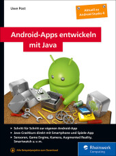 Android-Apps entwickeln mit Java