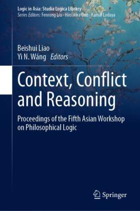 Context, Conflict and Reasoning