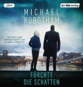 Robotham, Michael