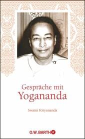 Gespräche mit Yogananda
