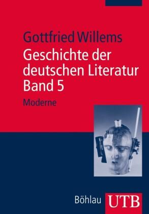 Geschichte der deutschen Literatur. Band 5