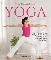 Yoga. Sieben individuelle Programme zur ganzheitlichen Gesundheit Cover
