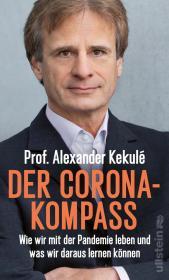 Der Corona-Kompass Cover
