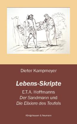 Kampmeyer, Dieter: Lebens-Skripte