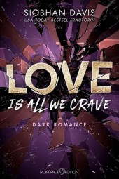 Love is all we crave