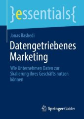 Datengetriebenes Marketing