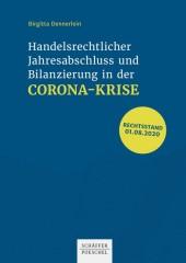 Handelsrechtlicher Jahresabschluss und Bilanzierung in der Corona-Krise