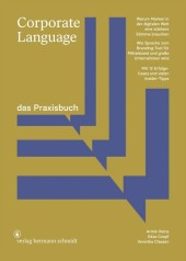 Corporate Language. Das Praxisbuch