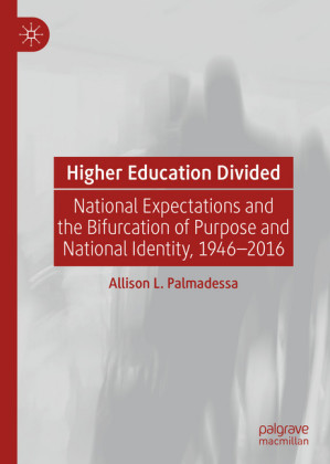 Higher Education Divided