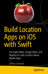 Build Location Apps on iOS with Swift