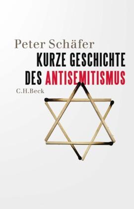 Kurze Geschichte des Antisemitismus