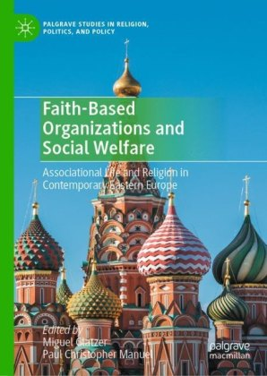 Faith-Based Organizations and Social Welfare