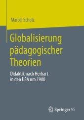 Globalisierung pädagogischer Theorien