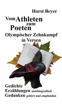 Vom Athleten zum Poeten: Olympischer Zehnkampf in Versen