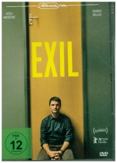 Exil, 1 DVD Cover