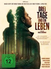 Drei Tage und ein Leben, 1 DVD Cover