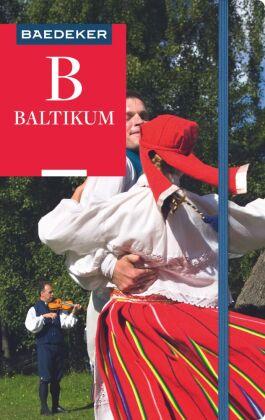Baedeker Reiseführer Baltikum