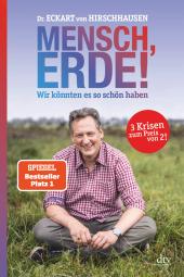 Mensch, Erde! Cover