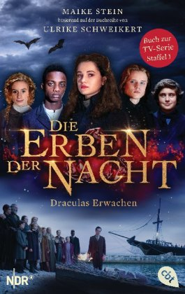 Die Erben der Nacht - Draculas Erwachen