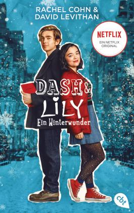 Dash & Lily - Ein Winterwunder