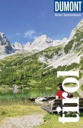 DuMont Reise-Taschenbuch Tirol Cover
