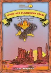 Songbook: Unter dem flammenden Stern