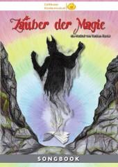 Songbook: Zauber der Magie