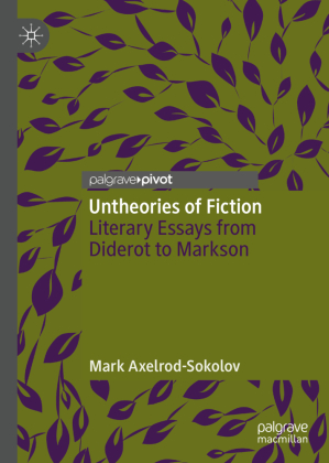 Untheories of Fiction