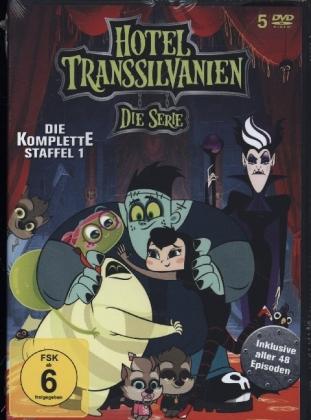 Hotel Transsilvanien - Die Serie