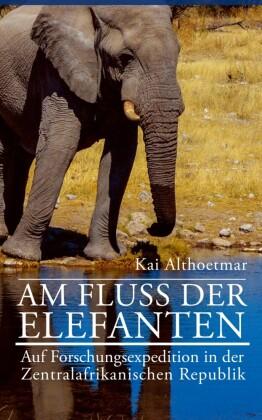 Am Fluß der Elefanten