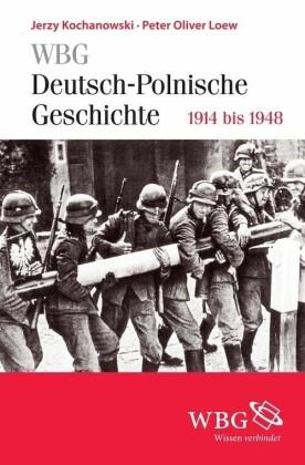 WBG Deutsch-Polnische Geschichte - 1918 bis 1948