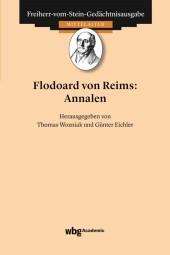 Flodoard von Reims