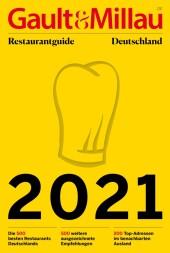 Gault&Millau Restaurantguide Deutschland 2021