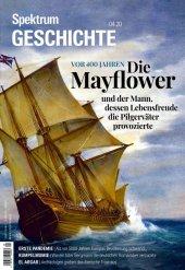 Spektrum Geschichte - Die Mayflower