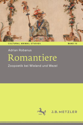 Robanus, Adrian: Romantiere