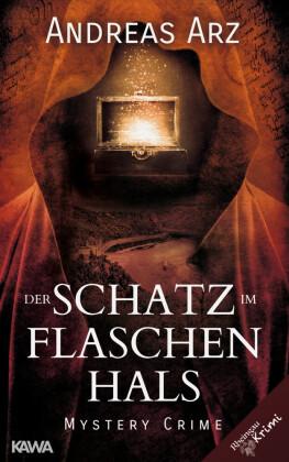 Andreas Arz: Schatz im Flaschenhals