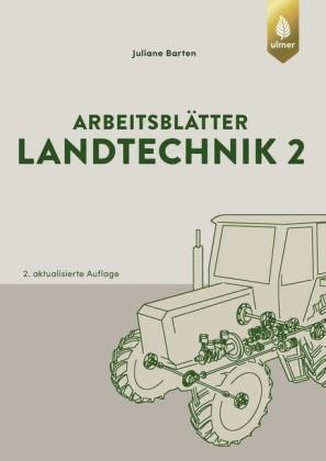 Arbeitsblätter Landtechnik 2