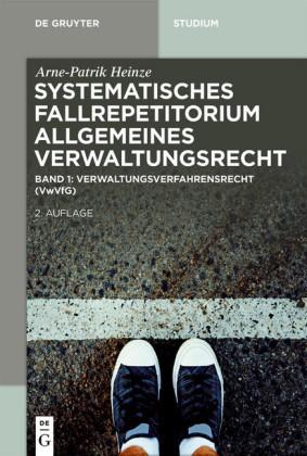 Verwaltungsverfahrensrecht (VwVfG)