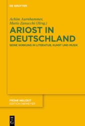 Ariost in Deutschland