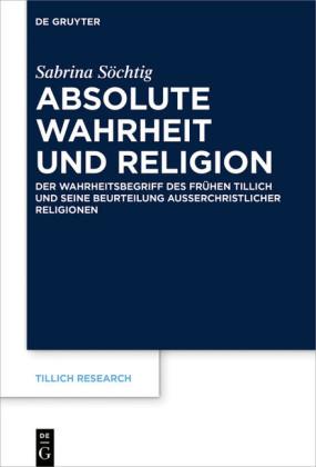 Absolute Wahrheit und Religion