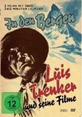 In den Bergen - Luis Trenker und seine Filme