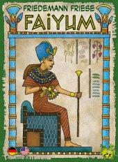 Faiyum (Spiel)