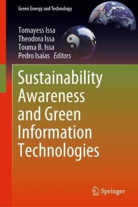 Sustainability Awareness and Green Information Technologies