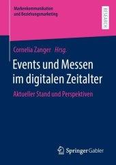 Events und Messen im digitalen Zeitalter