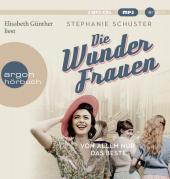Die Wunderfrauen - Von allem nur das Beste, 2 Audio-CD, Cover