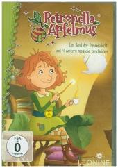 Petronella Apfelmus, 1 DVD Cover