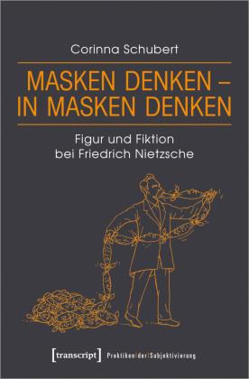 Schubert, Corinna: Masken denken - in Masken denken