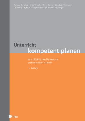 Unterricht kompetent planen