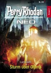 Perry Rhodan Neo 242: Sturm über Olymp