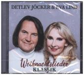 Weihnachtslieder-Klassik, 1 Audio-CD